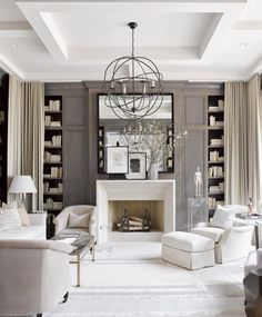 perfect mixture of modern and classic design.
