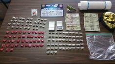 Drogas Fajardo arresta 10 personas durante allanamientos