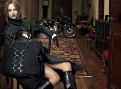 Celeb Biker Gang Lookbooks - The Belstaff Fall/Winter Campaign Stars A-Lister Ewan McGregor (GALLERY)