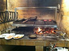 argentine grill design - Google Search