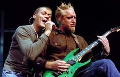 Former 3 DOORS DOWN's Guitarist Matt Roberts Dies at the Age of 38 | Alterock