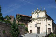 Il borgo di Cinzano
