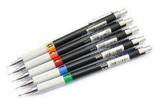 Mitsubishi Uni 552 Series Pencil for Drafting - 0.5 mm -HB by niconecozakkaya on Etsy