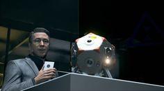 Quantum Break - Детальное прохождение Развилка 4: Контроль / Безумие