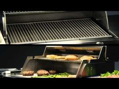 SABER Infrared Gas Grills Premium Quality BBQ Video - Available at THE BBQ SHOP