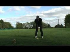 ▶ Compress Through the Ball! #1 Most Popular Teacher on You Tube Shawn Clement - YouTube