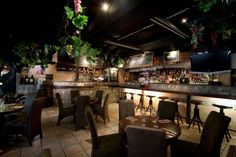 Bodega Salud Tapas Bar