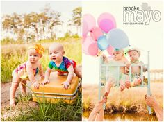 Outer Banks Photography, OBX newborn, Outer Banks Newborn, baby photography, family photography, www.brookemayo.com  Brooke Mayo Photographers.  twins! on brookemayoblog.com