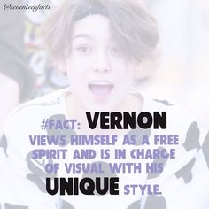 Seventeen Facts, Seventeen Hip Hop Unit, Vernon Seventeen, Mingyu Wonwoo, Seungkwan, Vernon Hansol, Joshua Hong, 22 Years Old, Mother And Father