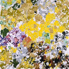 MoMA | Inventing Abstraction | Augusto Giacometti | Chromatische Phantasie (Chromatic fantasy). 1914    Great exhibit