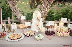 m&m's свадьба сладкий стол - Поиск в Google