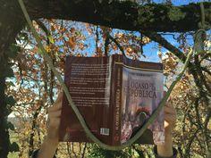 El #OcasoDeLaRepublica de @JBarroso_Autor llega a http://EscritoresFamosos.com  con una próxima #reseña #literaria.
