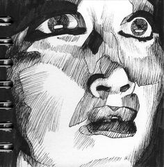 by Viv Owen Daily Drawing, November, Thankful, Portrait, Drawings, Twitter, Art, November Born, Art Background