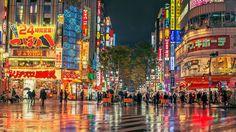 Kabukicho 歌舞伎町