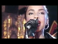 Sade - Hang On to Your Love - Montreux Jazz Festival ( 1984 ) - YouTube