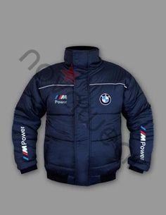 BMW M Power Winter Jacket