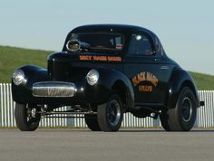 Willys Gassers Page 35