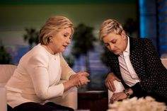 That Hillary Clinton is a lesbian or bisexual is a secret only to sheeple Americans who rely solely on the openly-partisan and increasingly-irrelevant MSM for their news and political analysis. Not…
