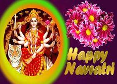 Happy navratri status 2018 for whatsapp in hindi Navratri Images Full Hd, Navratri Pictures, Happy Navratri Images, Chaitra Navratri, Navratri Festival, Happy Navratri Status, Happy Navratri Wishes, Maa Image