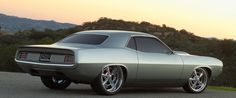 American Muscle - Post Pics Of The Baddest Camaro/Cuda! - Please post pics of what you think is the baddest Camaro/Cuda you have ever seen! My Dream Car, Dream Cars, 1966 Gto, Joe Rogan, Plymouth Barracuda, Mustang Cars, Pontiac Gto, American Muscle Cars, Hot Cars