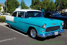 55 chevy | Explore Fred R Childers Photography's photos on F… | Flickr - Photo Sharing!