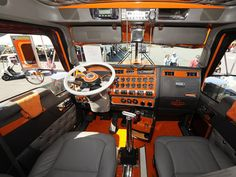 Shell Rotella Super Rigs Truck Pictures - Custom Big Rig Pictures - Popular Mechanics