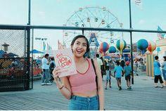 Gabbi Garcia Instagram, Gabi Garcia, Kylie Padilla, Filipina, Louvre, Actresses, Instagram Posts, Pictures, Picture Ideas