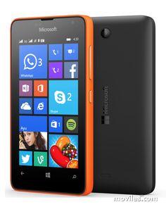 Microsoft Lumia 430 Dual SIM Compara ahora:  características completas y 4 fotografías. En España el Lumia 430 Dual SIM de Microsoft está disponible con 0 operadores: