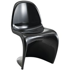 Panton Inspired Chair