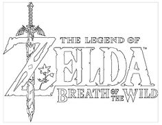 legend of zelda coloring pages Free The Legend Of Zelda, New Zelda, Legend Of Zelda Breath, Zelda Breath Of Wild, Breath Of The Wild, Birthday Party Decorations Diy, Birthday Party For Teens, Women Birthday, Diy Birthday