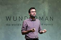 Ernest Riba, Head de Estrategia e Innovación de la agencia y responsable de #WundermanWIP.