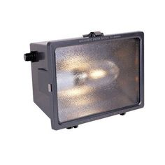 Metal Halide Security Light in Distressed Bronze Bulb Wattage: 50 W by Designers Fountain. $43.65. MH50FL-DB Bulb Wattage: 50 W Features: -Security light.-UL and CUL listed. Includes: -Accommodates (1) 100W or 50W or 70W max metal halide bulb (included). Color/Finish: -Distressed bronze finish. Dimensions: -Overall dimensions: 6.25'' H x 9'' W x 6'' D.