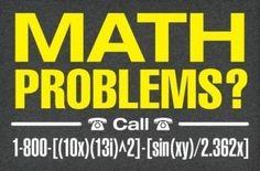got this for my geometry teacher on a shirt lol