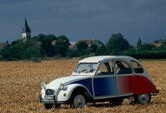 Rubrica Amarcord Citroën 2 CV