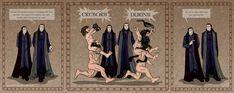 The+Hobbit:+Cultural+Exchange+by+wolfanita.deviantart.com+on+@deviantART. Dying! Oh my god!