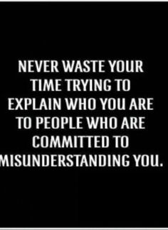 How true!  Sometimes you just can't win.