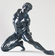 Yves Pires - Sculptures | Yves Pires sculpture 23