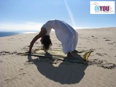 Yoga abre tu corazón