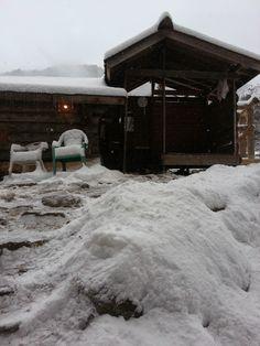Jeff and Korea Log house: A Finland style log sauna in Korea Log School