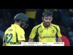 Opener Glenn Maxwell fired a blistering 145 not out as Australia posted a world record 263 against a hapless Sri Lankan attack in the first Twenty20 international in Pallekele on Tuesday.  Maxwell struck 14 fours and nine sixes during his 65-ball stay to help Australia break a nine-year record held by Sri Lanka who scored 260/6 against Kenya in 2007.  Skipper David Warner gave the visitors a fiery start with his 28 runs off 12 balls as he put on a 57-run opening partnership with Maxwell to…