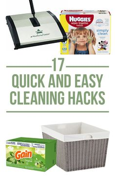 Cut a rug, make a list, get ~totes~ organized, and more tips for the lazy or short on time.
