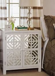 mirrored cabinet - Google Search