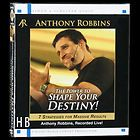 NEW The Power To Shape Your Destiny  TONY ROBBINS such a wonderful experience!