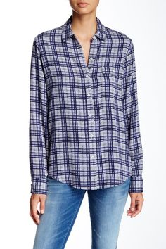 Onyx Shirt by Soft Joie on @nordstrom_rack