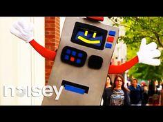 "A-Trak & Dillon Francis - ""Money Makin'"" (Official Video)"