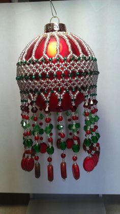 Ornament - Jazzy Jewelry