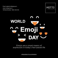 Emojis are a smart means of expression in today's fast-paced life World Emoji Day..! #Motto #Tiles #mottogroup #Ceramic #FloorTiles #slabtiles #CeramicTiles #CeramicTile #SlabTile #Slab #Tile #Marbles #MarblePlus #WorldEmojiDay #EmojiDay #EmojiDay2020 #Emoji #Fun #Talk World Emoji Day, International Days, Marbles, Motto, Tiles, Social Media, Fun, Room Tiles, Tile