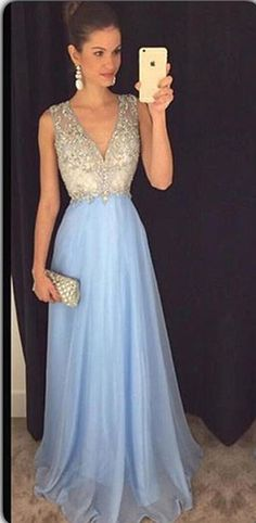 9b319f2d7408 Prom Dresses,Evening Dress,Party Dresses,Charming Prom Dresses,Long Evening  Dress, Chiffon Prom Dress