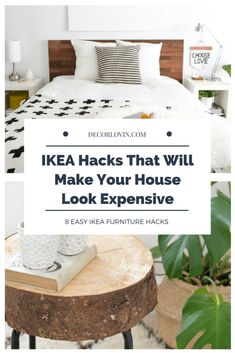 8 IKEA Hacks That Will Make Your House Look Expensive (while Sticking To A  Budget