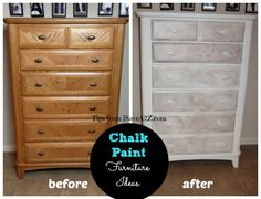 chalk paint tutorial - Buscar con Google